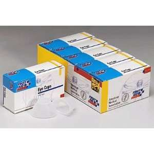 Eye cup  plastic  6 per double unit box  bundle of 5 boxes At Home