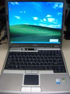 DELL LATITUDE D610 LAPTOP WINDOWS XP WIRELESS CHEAP