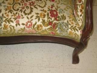 Kimball Victorian Furniture Kimball Furniture Reproductions Mahogany Victorian Rose Carved