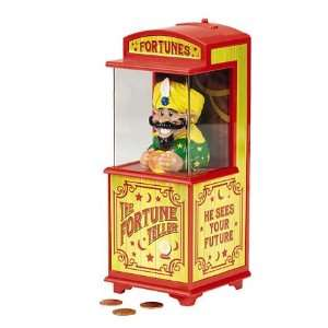 Battery Operated Fortune Telling Talking Bank Toys