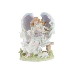 Seraphim Classics   Karen Many Blessings Angel Figure