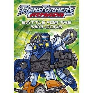 Transformers Armada   Best of the Autobots: Artist Not