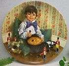 Lefton China Porcelain Mini Miniature BLUE JAY Bird Figurine Figure