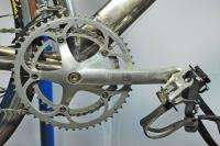 Litespeed Ultimate Time Trial Road Bicycle Bike Campagnolo Titanium
