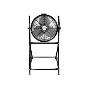 Air King Fan 18 Roll About Stand Fan 9219