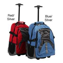 American Tourister Southfield Rolling Backpack