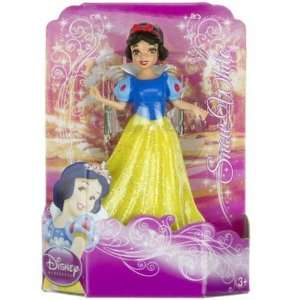 Snow White Disney Princess Favorite Moments Doll Toys & Games