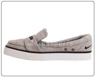 Nike Wmns Balsa 6.0 2011 Grey Black Womens Casual Shoes