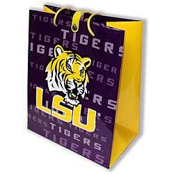 LSU Yakety Sak Gift Bags (Set of 5)