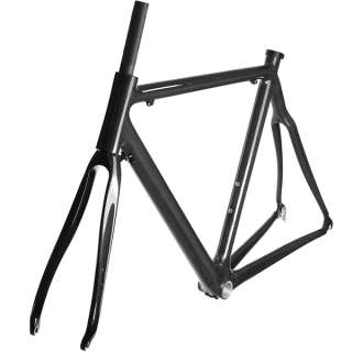 Stars Circle Full Carbon Road Bike Frame + Fork 54cm