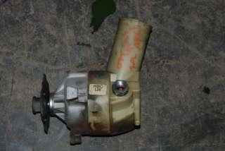 07 Taurus power steering pump no pulley