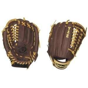 Wilson Yak WTA1502BBKP92 Baseball Glove
