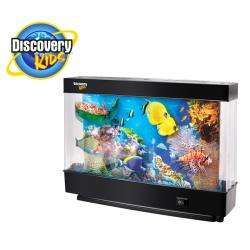 Discovery Kids Animated Marine Lamp  Overstock