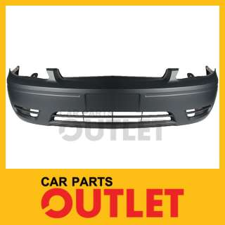 2004 2007 FORD TAURUS PRIMED FRONT BUMPER COVER SEL SES