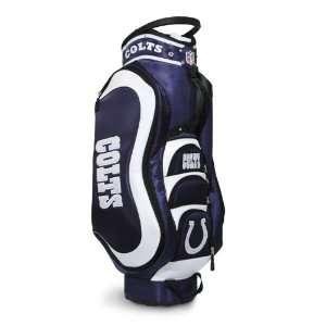 Indianapolis Colts NFL Medalist Golf Cart Bag