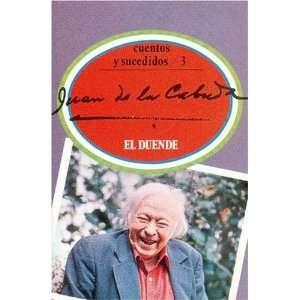 El duende (Literatura) (Spanish Edition) (9789681610159