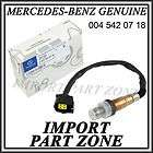 Mercedes R Class Genuine Front Brake Pad Set,Pads w/Sensor R320 R350
