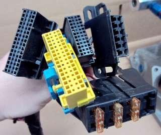 Prototype Inglese Weber SBC Intake w/ TWM DCNF EFI Throttle Bodies