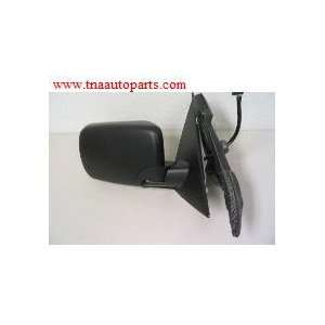 99 04 BMW 3 SERIES SIDE MIRROR, LEFT SIDE (DRIVER), POWER