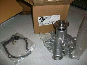 Mitsubishi forklift water pump MD970338