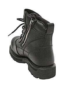 Harley Davidson H D Mens Leather Boots