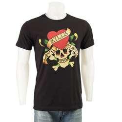 Ed Hardy Mens Love Kills Slowly T shirt