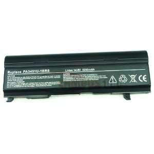 Laptop BATTERY FOR TOSHIBA SATELLITE A100 A105 A110 A135 M70