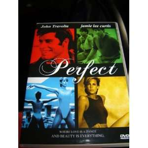 Alma Beltran, John Travolta, Anne De Salvo, James Bridges Movies & TV