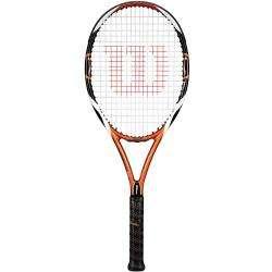 Wilson [K] Tour Team FX Tennis Racquet