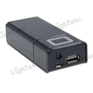 Bank External Battery Charger for iPhone iPod Mobile Cell Phone
