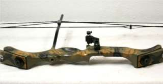 VERY NICE BROWNING MICRO MIDAS COMPOUND BOW !!