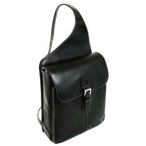 Black) Leather Vertical Messenger Bag Siamod Messenger Bags For Women