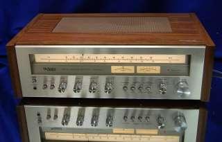 Technics SA 5270 Stereo Receiver 35 WPC Box, manuals, MINT