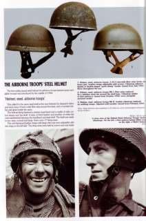 DAY PARAS WW2 BRITISH,CANADA,FRANCE UNIFORM REFERENCE