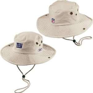 Nfl Sideline New York Giants Training Camp Safari Hat Size