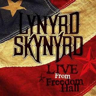 Live From Freedom Hall (Music DVD), Lynyrd Skynyrd Music