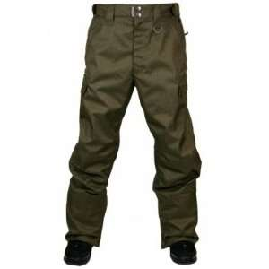 Planet Earth Clothing Drop Pant:  Sports & Outdoors