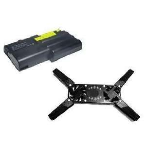Replacement Battery for select IBM Thinkpad Laptop / Notebook