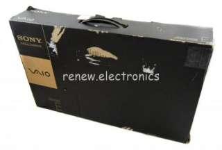 Vaio PCG 71912L 15 Laptop Notebook Dual Core 2Ghz, 4Gb Ram, 500Gb HD