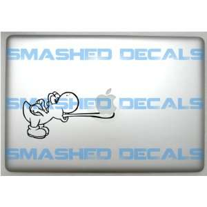 NES Yoshi Vinyl Macbook Apple Laptop Decal Everything