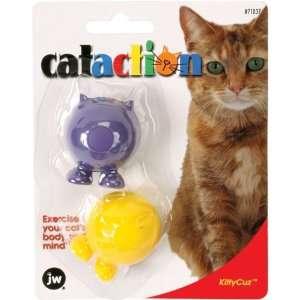 J W Pet Company Kitty Cuz   71037