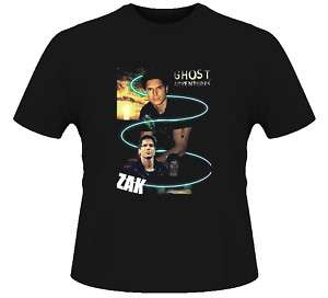 Ghost Adventures Zak Bagans T Shirt