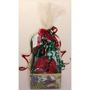 Barianis Olive Oil and Vinegar gift set Grocery & Gourmet Food