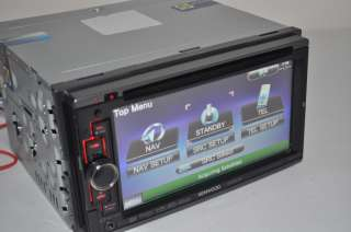 service manual kenwood dnx7100 7200 monitor with dvd receiver