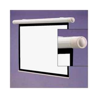 Draper High Contrast Grey Salara / Series M Manual Screen
