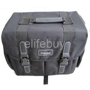 SLR DSLR Camera Shoulder Bag EOS 7D 500D 550D 450D 400D