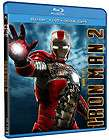 iron man 2 blu ray dvd mickey rourke autographed whiplash
