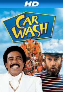 Car Wash [HD]: Franklyn Ajaye, Sully Boyar, Richard