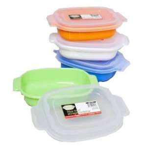 Rectangular Food Storage Container 56 Oz. Case Pack 48