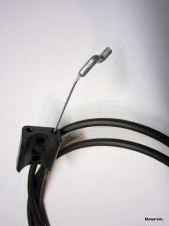 CRAFTSMAN AYP OEM ENGINE BRAKE CONTROL CABLE 130861